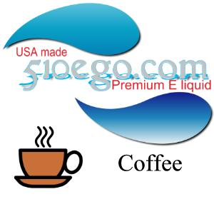 Coffee e liquid