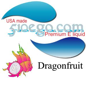 Dragonfruit e liquid