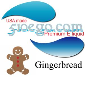 Gingerbread e liquid