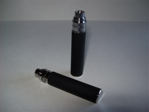Ego 650 mah battery black