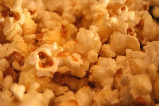 kettle corn e liquid