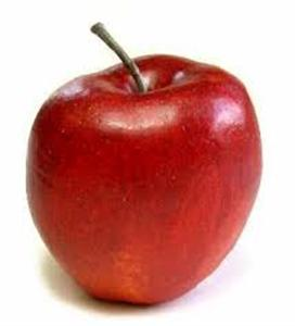 Red apple e liquid